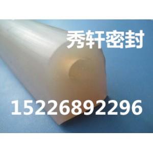 供应弹性高建筑工程机械硅胶密封条