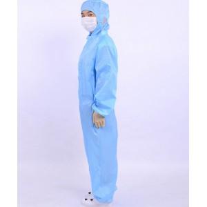 洁净服 洁净服厂家 无尘洁净服-- 上海翰洋洁净技术有限公司