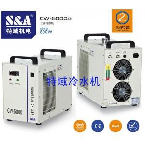 实验室小型冷水机S&A CW-5000-- 广州特域机电有限公司