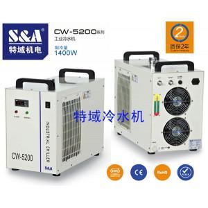 自动化PCB激光打标系统标配特域冷水机-- 广州特域机电有限公司