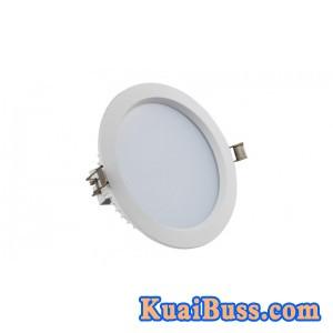 八寸LED筒灯外壳一级供应商-- 深圳市拓普绿色科技有限公司