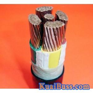 聚氯乙烯絕緣聚氯乙烯護套電力電纜/電線電纜價格-- 焦作市塑力電纜廠