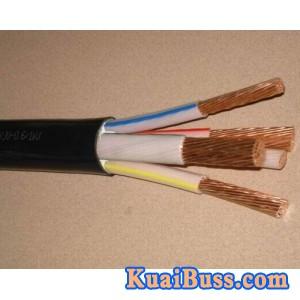 交聯聚乙烯絕緣聚氯乙烯護套電力電纜/鄭州電纜生產廠家-- 焦作市塑力電纜廠