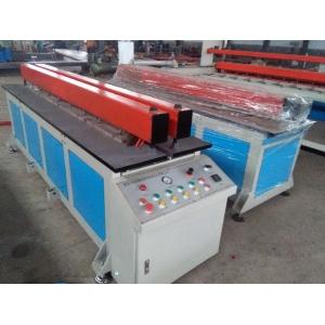诚信销售PP板材接板机,设备卓越-- 青岛兄弟联赢塑料焊接设备有限公司