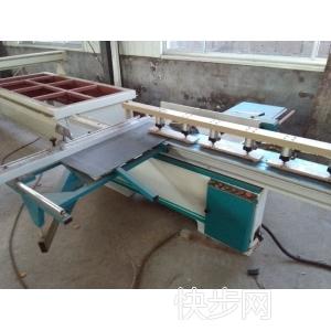 机械厂保障塑料板材下料机,经验专制-- 青岛兄弟联赢塑料焊接设备有限公司