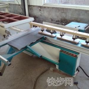 高稳价优PVC板材裁板机,深受好评-- 兄弟联赢塑料焊接设备有限公司