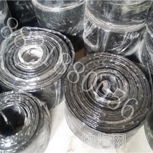娄星丁基橡胶钢板腻子止水带新产品/库存-- 衡水宏基橡塑有限公司