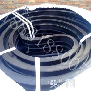 澄海300×10橡膠止水帶制造-- 衡水宏基橡塑有限公司