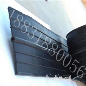 龍川350×10橡膠止水帶評測-- 衡水宏基橡塑有限公司