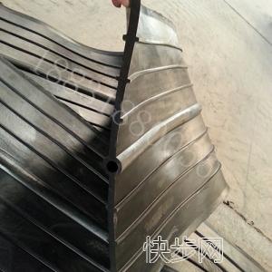 憑祥500×8橡膠止水帶新產品-- 衡水宏基橡塑有限公司