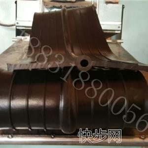 龍州500×10橡膠止水帶產地-- 衡水宏基橡塑有限公司