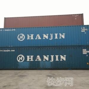 天津出售海运集装箱 二手集装箱-- 天津澳亚特种集装箱有限公司