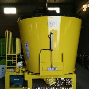 2017款银河牌TMR饲料搅拌机-- 新乡市银河机械电器有限公司