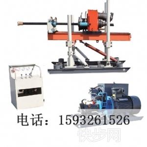 ZDY2300S全液压坑道钻机价格参数-- 河北启睿机械设备制造有限公司