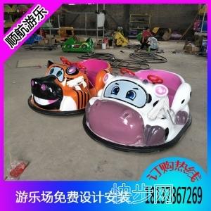 动物造型儿童卡通电瓶车,卡通电瓶车赚钱吗???-- 郑州市顺航游乐设备有限公司