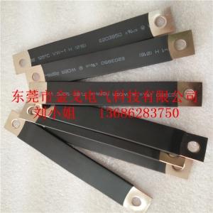 扩散焊软连接,封闭母线槽铜箔软连接