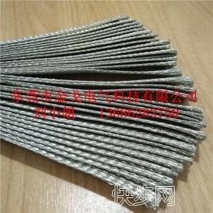 2~120平方數標稱截面鍍錫銅編織帶,方形銅編織帶-- 東莞市金戈電氣科技有限公司