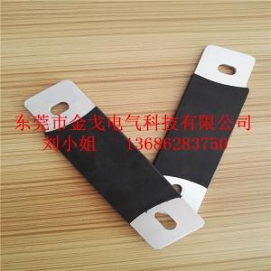 单片0.10-0.3mm1060O态铝叠片扩散焊