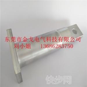 各種高低壓配電裝置銅鋁復合板機加工件,質優價廉-- 東莞市金戈電氣科技有限公司