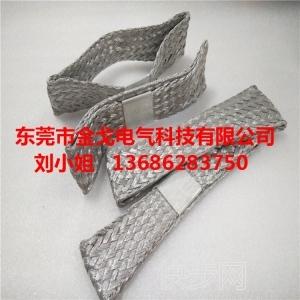 單絲0.12mm36錠鋁鎂絲精密編制硅碳棒連接線-- 東莞市金戈電氣科技有限公司