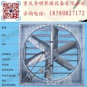 负压风机 养殖设备 风机 养殖风机 负压式风机 方形负压风机-- 李明