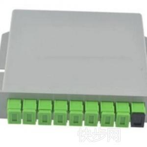 广电入围1分8广电 插片式 光分路器1分8分 SC APC-- 慈溪市科成通信科技有限公司