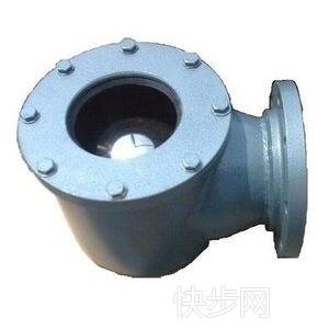 LTFQ型浮球式单向阀-- 上海首龙阀门有限公司
