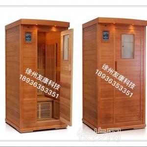 美容院双人汗蒸房/家用双人汗蒸房价格-- 徐州友康电子科技有限公司