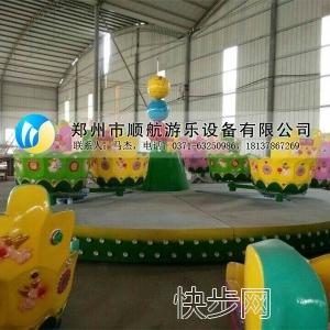大型户外游乐大型霹雳转盘,新款霹雳转盘顺航供应商-- 郑州市顺航游乐设备有限公司