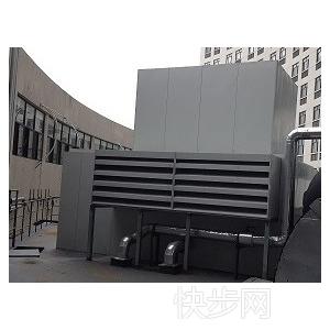 工業風機系統減振降噪-- 上海貝衛新材料科技有限公司