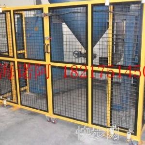 诺阿设备安全隔离栏、诺阿设备安全隔离栏厂商-- 上海诺阿机电工程有限公司