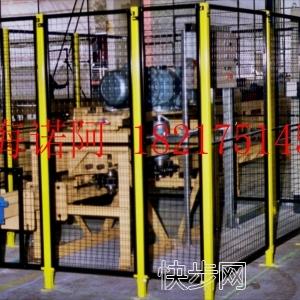 设备安全隔离栏、设备安全隔离栏价格、设备安全隔离栏厂商-- 上海诺阿机电工程有限公司