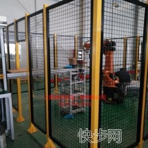 诺阿机械手安全围栏、诺阿机械手围栏价格、诺阿机械手围栏厂商-- 上海诺阿机电工程有限公司