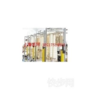 带互锁铝型材安全围栏、带互锁铝型材安全围栏价格-- 上海诺阿机电工程有限公司