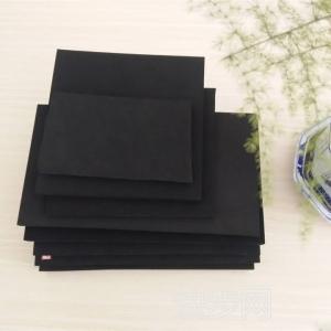 蓝色EVA垫片 防火耐磨 专业生产 EVA橡塑制品-- 苏州超华包装有限公司