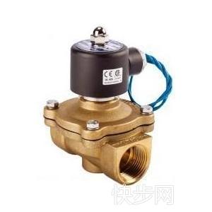 UV-15真空青铜电磁阀-- 上海功用阀门制造有限公司