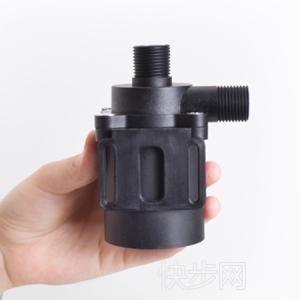 三相无刷直流水泵 耐高温淋浴增压泵 可调速水循环系统泵-- 长沙市中湘水泵科技有限公司
