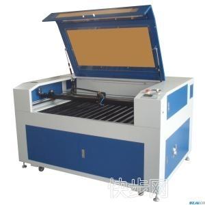 小型實用激光切割機 4060-- 東莞市振華電子科技有限公司
