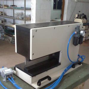 铡刀式气动分板机,  铡刀式气动分板