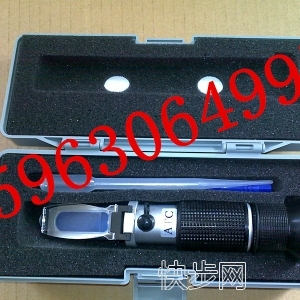 GL-SC-001<手持式豆漿折射儀>-- 濟寧國龍機械設備公司