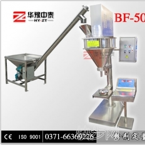 粉劑包裝機廠家直銷、粉末定量分裝機-- 鄭州中泰機械設備有限公司