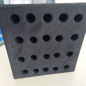 防震緩沖 易碎品輔助包裝 專業定制 泡棉沖型-- 蘇州超華包裝有限公司