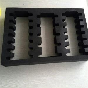 家电包装 防震缓冲 专业定制 EVA泡棉内衬-- 苏州超华包装有限公司
