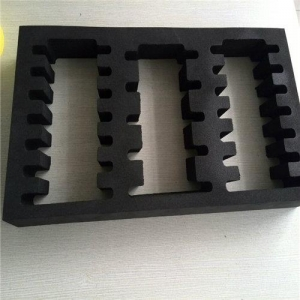 家电包装 防震缓冲 专业定制 EVA泡棉内衬