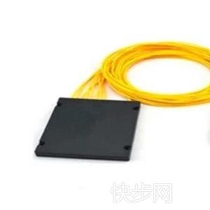 SC盒式光分路器1分8APC尾纤式分路器 广电级-- 慈溪市科成通信科技有限公司