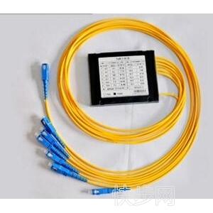 SC 1分8光纤分路器单模光纤分光器尾纤电信级-- 慈溪市科成通信科技有限公司