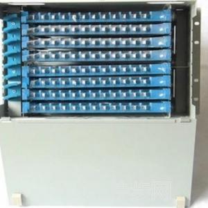 ODF单元箱FC、SC光纤配线架 5U光纤熔纤箱 熔接盘-- 慈溪市科成通信科技有限公司