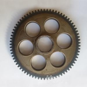 精石铁基粉末冶金从动齿轮-- 石家庄精石新材料科技有限公司