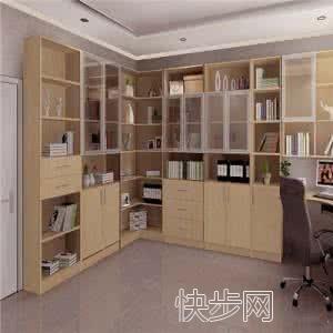 东家组合装书柜销售-- 东莞市德润家具用品有限公司