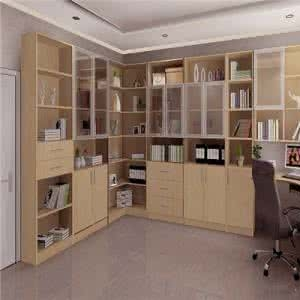 东家组合装书柜销售